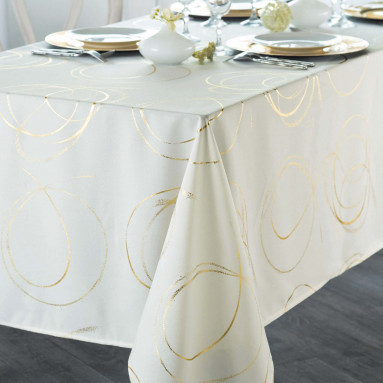 Nappe Volutes