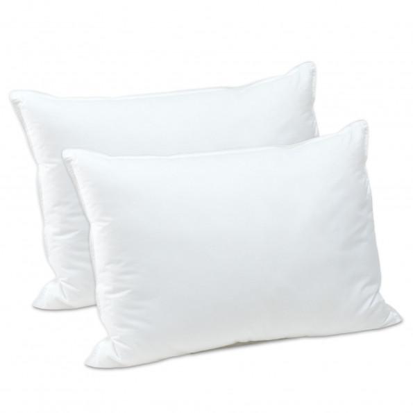 Oreiller confort réglable - les 2