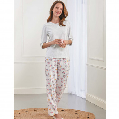 Pyjama douceur