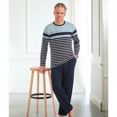 Pyjama rayé Armor-Lux