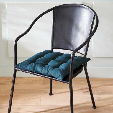 Galette de chaise - les 4