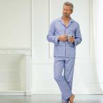 Pyjama Prince-de-Galles