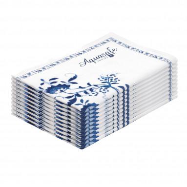 Torchons Aquasafe® - les 10