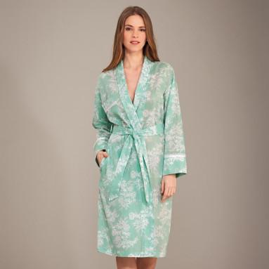 Kimono Dynastie