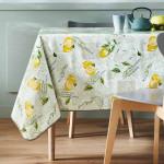 Nappe Citron rectangle