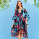Caftan Kimono Paradis