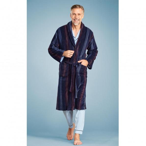 Robe de chambre Polar Fleece