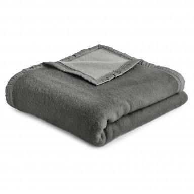 Couverture laine Bélier lainé