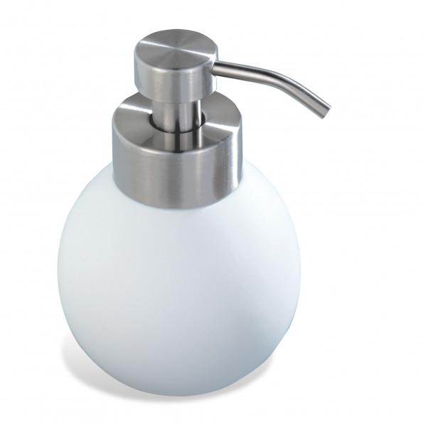 Distributeur de savon éco-mousse
