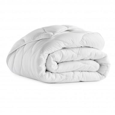Couette confort et 2 oreillers confort