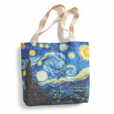 Sac shopping Van Gogh