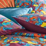 Taie d'oreiller Bornéo