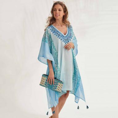 Robe caftan Borgia