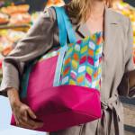 EN CADEAU : Le sac isotherme Candy