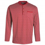 Pyjama coton - les 2